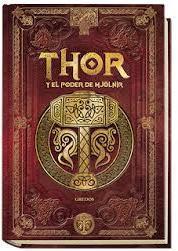 Thor y el poder de Mjölnir par  Anónimo