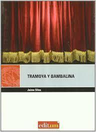 Tramoya y bambalina par Jaime Siles