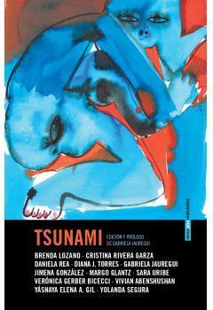 Tsunami par Gabriela Jauregui