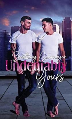 Undeniably Yours par Brittany Cournoyer
