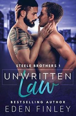Unwritten law par Eden Finley