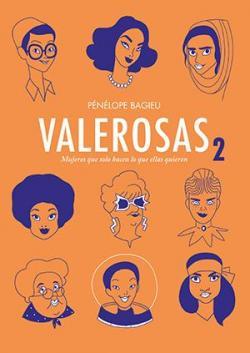 Valerosas 2 par Pénélope Bagieu