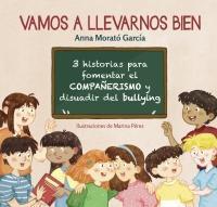 Vamos a llevarnos bien par  Anna Morato García