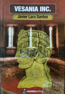 Vesania Inc par Javier Lara Santos