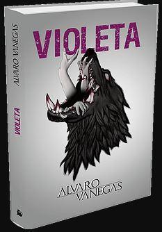 Violeta par Alvaro Vanegas