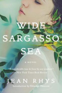 Wide Sargasso Sea par Jean Rhys