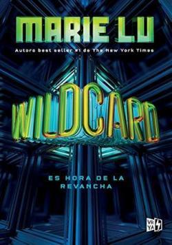 Wildcard (Warcross #2) par Marie Lu