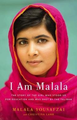 Yo soy Malala par Malala Yousafzai