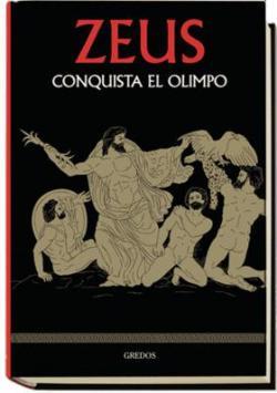 Zeus conquista el Olimpo par Marcos Jaén Sánchez