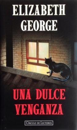 una dulce venganza par Elizabeth George