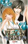 Black Bird, Vol. 02 par Sakurakouji