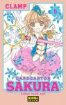 Card Captor Sakura Clear Card Arc 5 par CLAMP