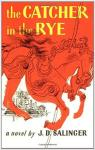 Catcher in the Rye par Salinger