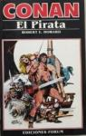 Conan el pirata par Robert E. Howard