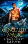 Concealed Magic (Magic and Claws #2) par Kingsley