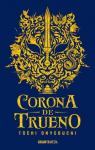Corona de trueno (Beasts Made of Night #2) par Onyebuchi