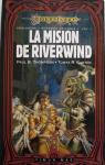 Dragonlance: La misión de Riverwind par Thompson