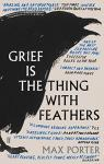 Grief is the Thing with Feathers par Porter