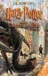 Harry Potter and the Goblet of Fire par Rowling
