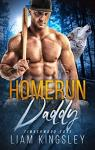 Homerun Daddy (Timberwood Cove #1) par Kingsley