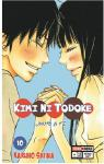 Kimi ni Todoke: From Me to You, Vol. 10 par Shiina