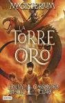 Magisterium 5: La torre de oro par Holly Black