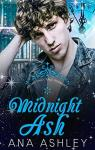 Midnight Ash (MM Fairy Tale Romance, #1) par Ashley