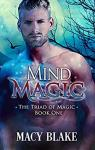 Mind Magic (The Triad of Magic #1) par Blake