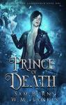 Prince of Death (Lords of the Underworld #1) par Burns