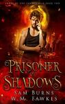 Prisoner of Shadows (Lords of the Underworld #2) par Burns