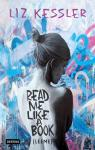 Read me like a book par Kessler