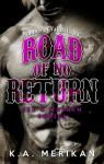 Road of No Return (Sex & Mayhem #1) par Merikan
