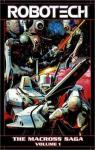 Robotech - The Macross Saga, Vol. 1 par Herman
