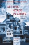 Set this house in order: A romance of souls par Ruff