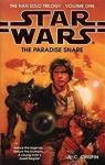 Star Wars (The Han Solo trilogy): The paradise snare par A. C. Crispin