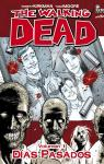 The Walking Dead Días Pasados Volumen #1