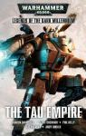 The tau empire par Campbell