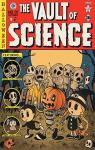 "The vault of science N°1 ""Robozombies"" par Orlowski"