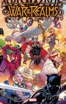 War of the Realms par Aaron