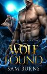 Wolf Found (The Wolves of Kismet #2) par Burns