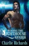 Wooing the Lighthouse Keeper (Tales of the Briny Nyx #1) par Richards