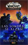 World of Warcraft: Shadowlands - Las sombras se alzan par Roux