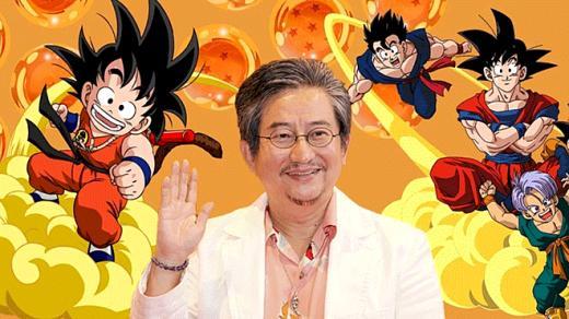 Toriyama Akira