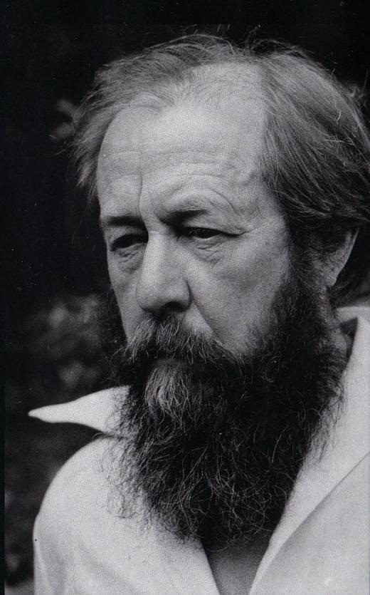 Solzhenitsyn Alexandr