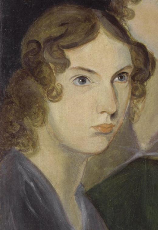 Brontë Anne