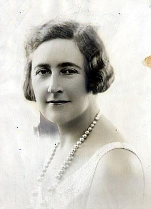 Haynes Annie