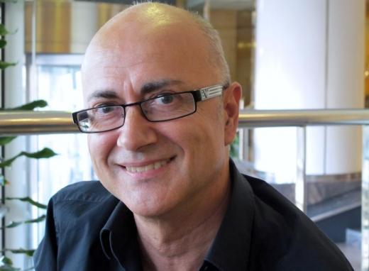 Garrido Antonio
