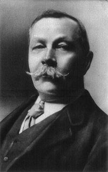 Conan Doyle Arthur