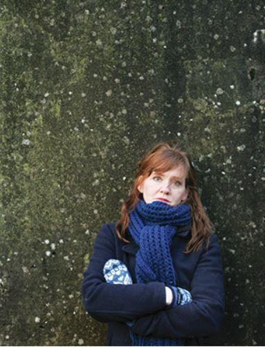 Ólafsdóttir Auður Ava