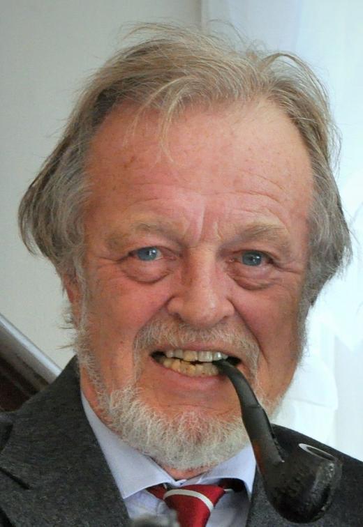 Cornwell Bernard